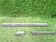 VWゴルフ/1KCDLF/ダッシュボードパネル/メタル調/純正