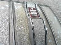 クラウン/MS51/ハードトップ/旧車/フューエルリッド/給油口